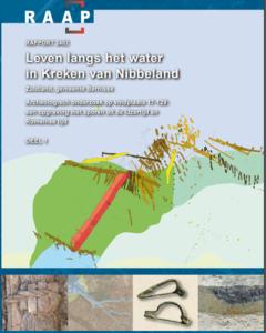 RAAP archeologisch onderzoek Kreken Nibbeland